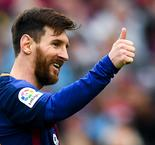 Valverde relaxed over Messi fitness despite Argentina concerns