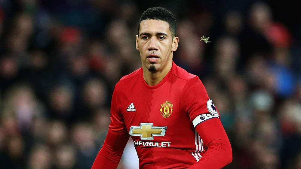 Image result for man united smalling