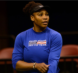 Serena Focus On FedCup But Unsure About Grand Slam Return