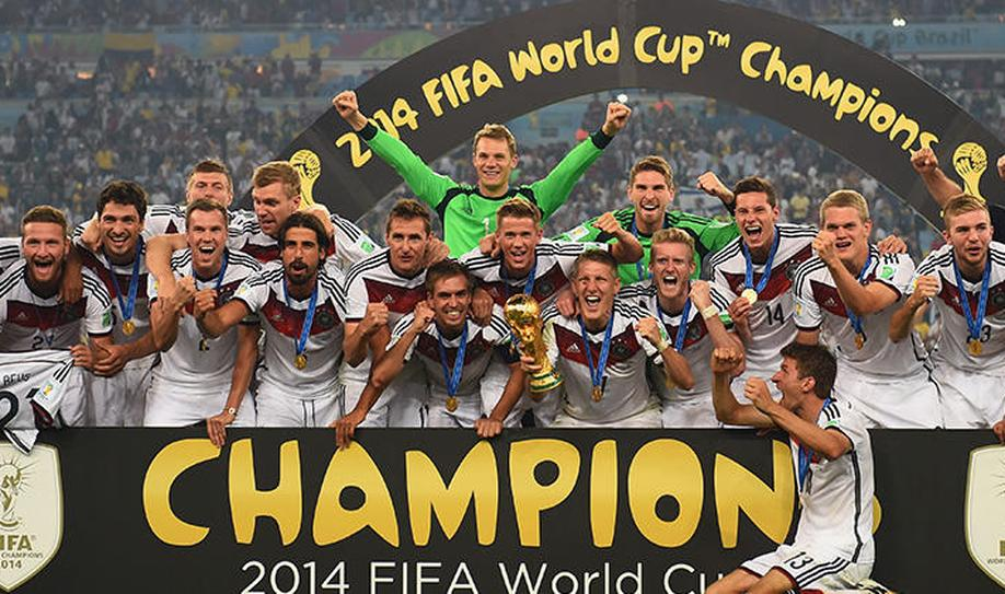 Germany (2014 FIFA World Cup)