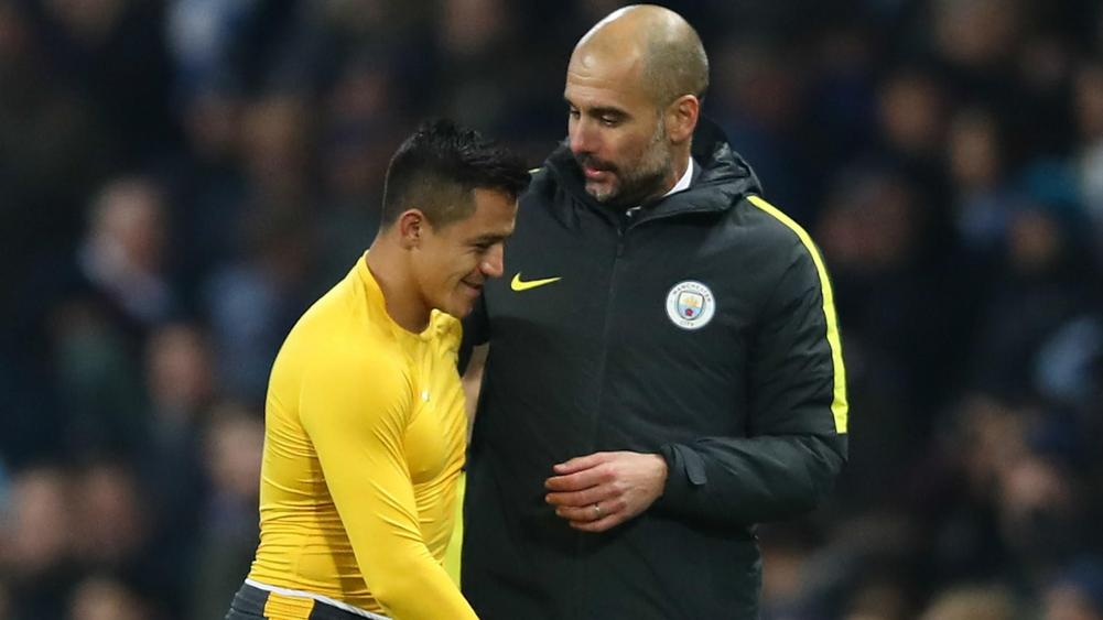 Report: Alexis Sanchez would become Manchester United's highest-paid player