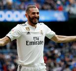 La Liga - Real Madrid - Athletic Bilbao : Chapeau Karim Benzema !