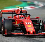 Leclerc Holds Off Mercedes To Triumph Again