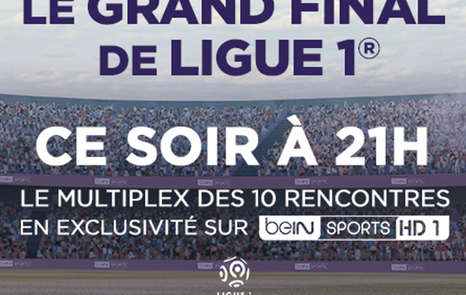 Ligue 1 programme de la 37e journ e en direct tv et en - Resultat coupe de la ligue en direct ...