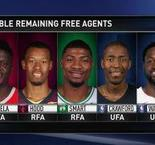 2019 Free Agent Class