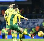 Canaries cruise past Leeds into top spot