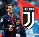 Rabiot In Turin To Complete Juventus Move
