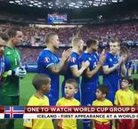 The XTRA Ones To Watch: World Cup Group D