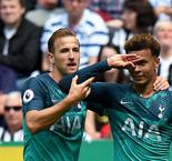 Newcastle United 1 Tottenham 2: Alli seals win as Kane's August woes go on