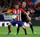 Playing Marseille in France doesn't matter - Koke