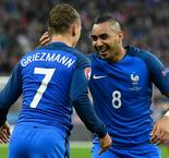 Griezmann is Atletico's 'mister plus', says Payet