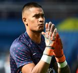 Areola in discussions over new PSG deal