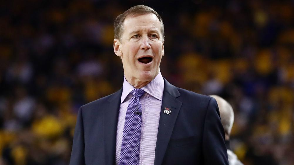 6cb14ce576f36 Trail Blazers Sign Stotts To Extension