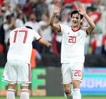 China 0 Iran 3: Azmoun punishes Lippi's lacklustre side