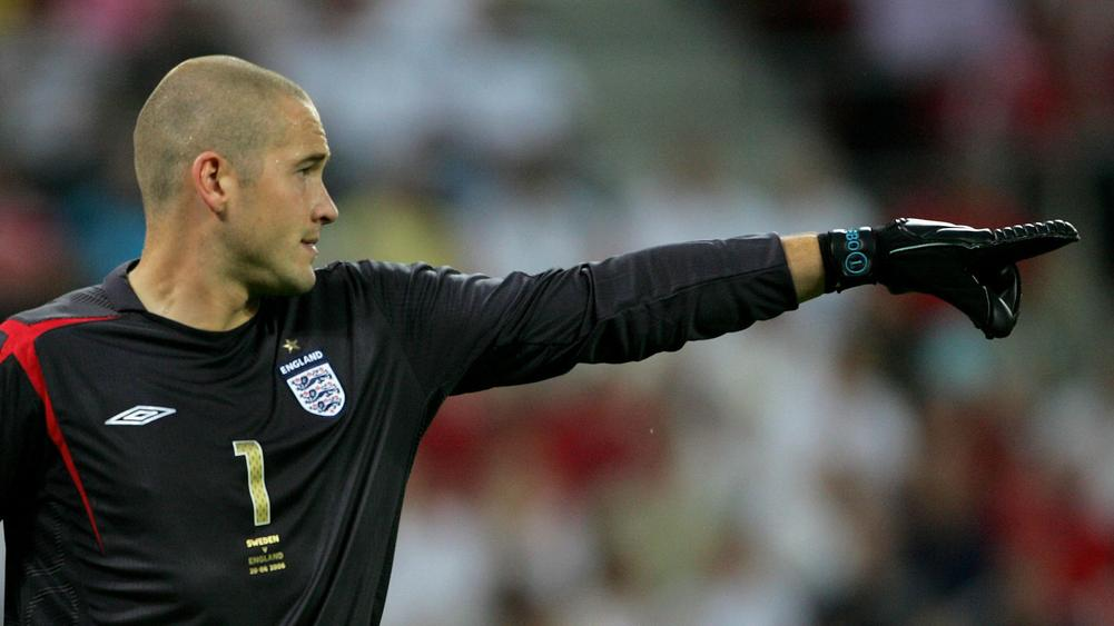 Former England Goalkeeper Paul Robinson Announces His Retirement From Football