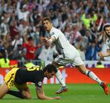 Twenty Two Goals, Three Hat-Tricks And More - Ronaldo's Remarkable Record Against Atleti