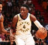 GAME RECAP: Pacers 110, Heat 102