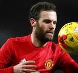 Juan Mata Says One More Goal Against Hull Will Send Manchester United To EFL Cup Final