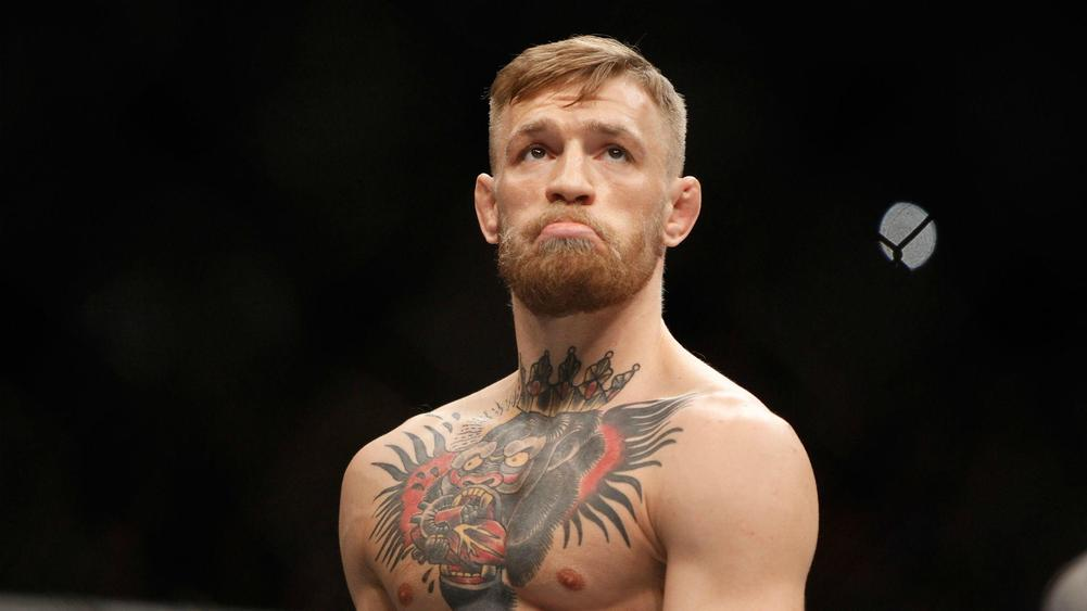 Conor McGregor receives threat, Whittaker in serious condition, Miocic talks