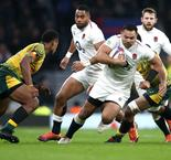 England duo ruled out of Ireland showdown