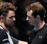 Andy Murray Focused on 'Very Consistent' Stan Wawrinka