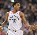 NBA [Focus] DeRozan affole les compteurs !