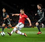 Jose Mourinho Promises 'More Chances' For Luke Shaw After Strong Display