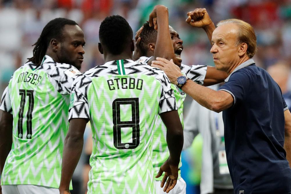 "Rohr: ""La Croatie n'a pas de point faible"""