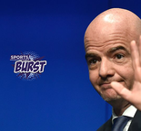 Sports Burst – FIFA Accused Of World Cup Cash Grab