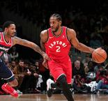 GAME RECAP: Raptors 140, Wizards 138
