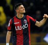 Juventus sells Orsolini to Bologna for €15m
