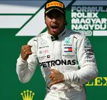 Hamilton Has No Plans To Quit Any Time Soon