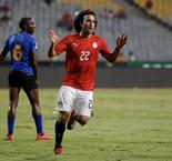 Amr Warda Sent Home From Egypt AFCON Squad For Disciplinary Reasons