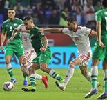 Iran 0 Iraq 0 - Match Report