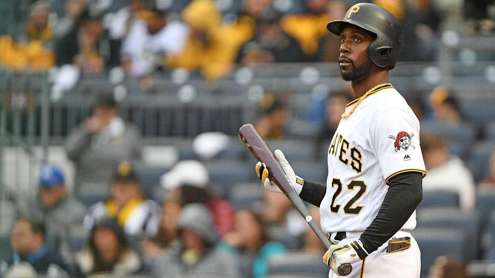 Pirates' Andrew McCutchen To Be Traded To San Francisco Giants
