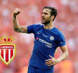 Cesc Fabregas Completes Move From Chelsea To AS Monaco