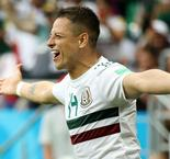 Hernandez Nets Landmark Goal As Mexico Beat South Korea