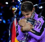 My happiness is not defined by numbers of majors - Nadal