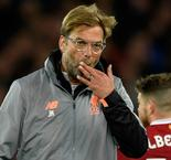 Klopp: Liverpool profligacy not an illness