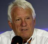 F1 Race Director Whiting Dies Aged 66