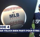 MLB Extra : Yelich affole les stats