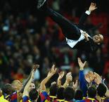 Barcelona ideas fit Guardiola like a glove - Alves