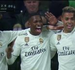 Real Madrid 2-0 Alaves: Vinicius Junior Finishes Vicious Counter To Double Los Blancos' Lead
