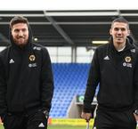 Coady and Doherty pen new deals with Wolves