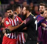 Diego Costa Handed Eight-Match LaLiga Ban