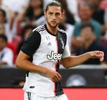 Ronaldo helping me improve at Juventus – Rabiot