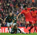 FA Cup:Liverpool 0 - 0 Plymouth Argyle