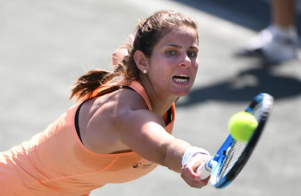 Keys outlasts Pera to reach Charleston Open semis
