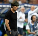 Germany Relegated In UEFA Nations League