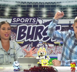 Sports Burst Live Show 3/27/19 - Talking Managerial Moves, USMNT And More